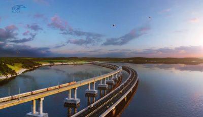 Керченский мост запустит необратимые процессы на Украине