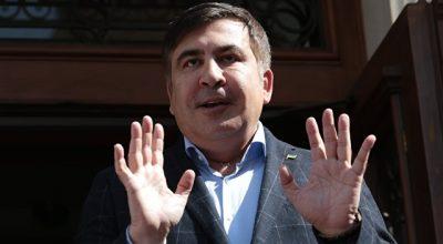 ЦРУ готовит Саакашвили на роль «террориста-смертника» для России