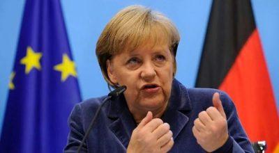 Как глобалисты готовят победу Ангелы Меркель на выборах