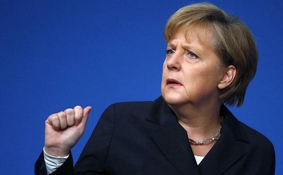 """Германия: Квазидвухпартийная система в прошлом — охота на Меркель"""" открыта"""
