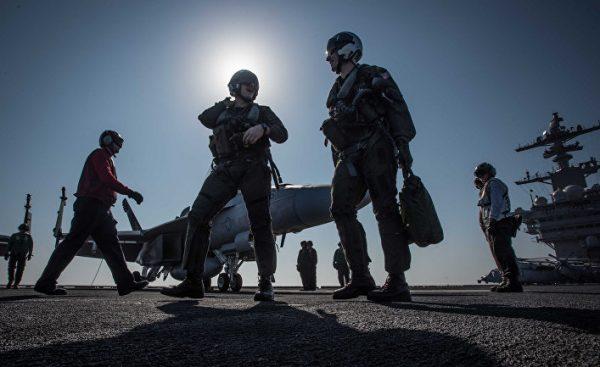 Смогут ли российские и китайские субмарины потопить флот США в случае войны?