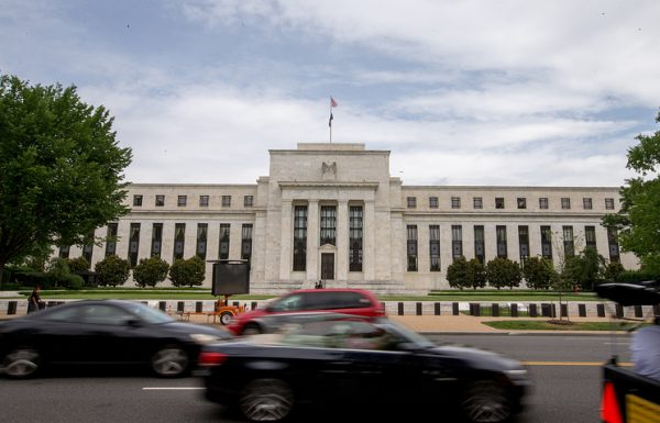 Жизнь взаймы: что такое госдолг США и почему он постоянно растет