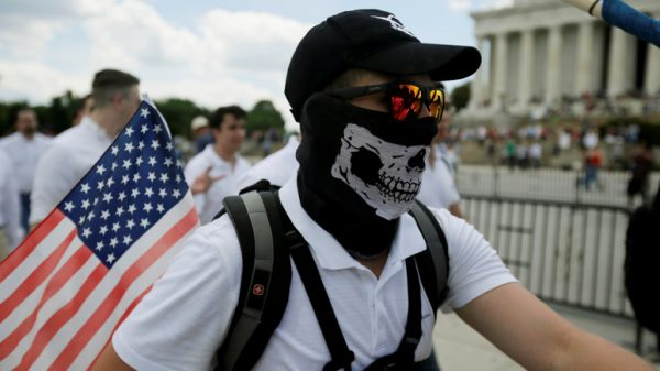 USA Today: в немецкие выборы вмешиваются не «русские хакеры», а экстремисты из США