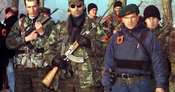 Почему Белград и косовские сербы должны поддерживать албанских террористов?