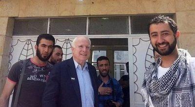 Агенты из «халифата»: как США проигрывают Сирию джихадистам