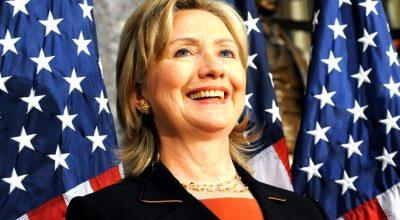 Клинтон назвала ошибку, помешавшую ей стать президентом США