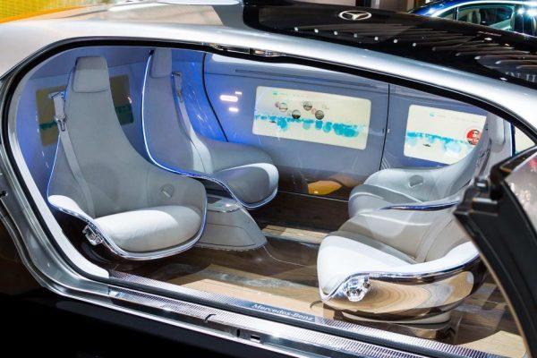 Что беспилотные автомобили сделают с рынком жилья?