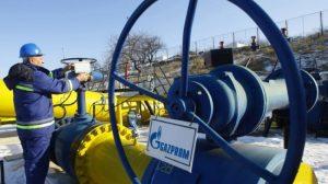 Минэнерго США: Россия будет главным экспортером газа в ЕС и в 2040 году