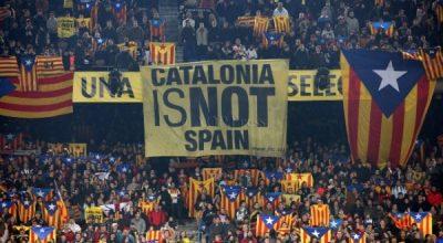 Испания на грани краха