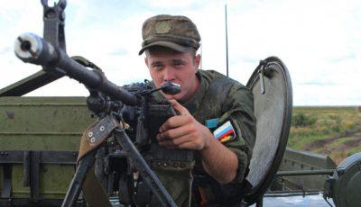 Российские военнослужащие совершили подвиг в Сирии
