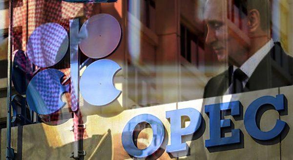 Сделка ОПЕК-Россия дала осечку