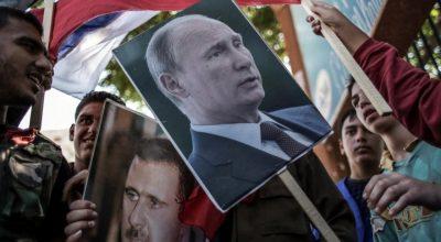 Сирия: триумф летней кампании