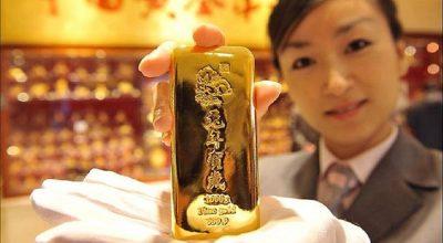 Цена на золото: $65,000 за унцию через 5 лет?