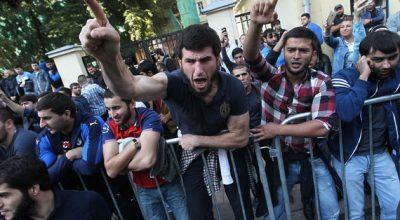Москва увидела солидарность мусульман