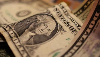 В офшорах спрятано 60% российского ВВП - около 1 трлн долларов