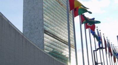 Битва за ООН: Запад отменой права вето хочет задавить Россию массой