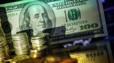 Российские банки столкнулись с рекордным дефицитом валюты