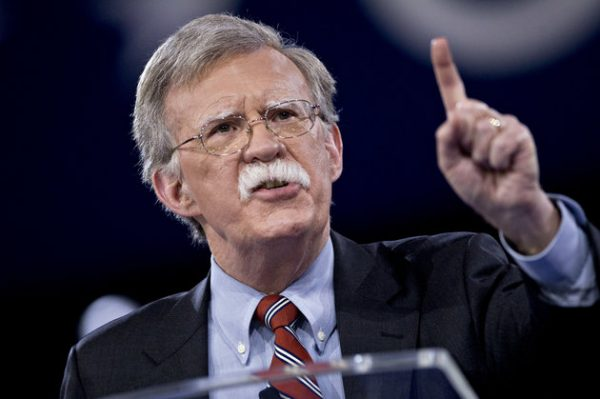 Гаагский суд охотится за американцами. США предлагают его уничтожить