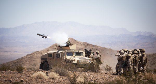 США могут выделить Украине $47 млн на оружие