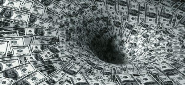 Bank of America: Центробанки ведут мир к повторению кризиса 1998 года