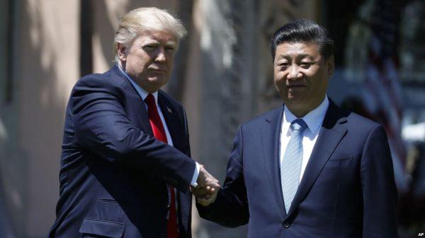 Трамп договорился о поставках американского газа в Китай