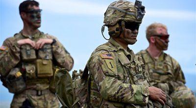 Американский план защиты Европы от России: почему забыты Украина и прибалты