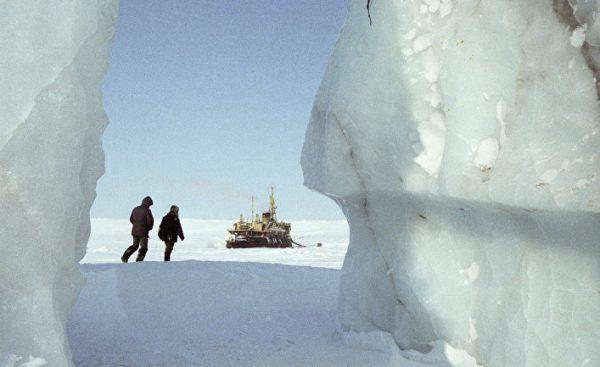 Загадочный план России по добыче нефти на Северном полюсе