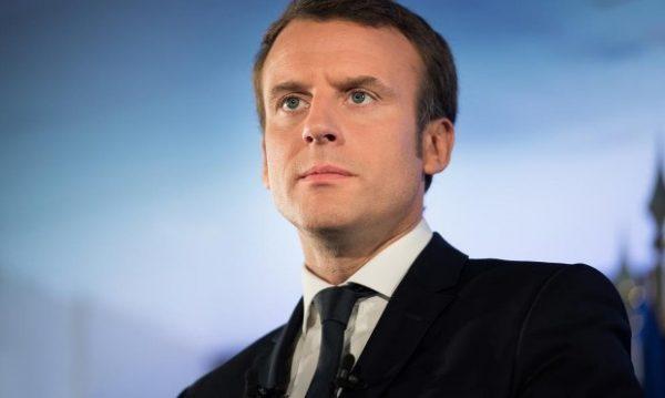 Саудовский провал Макрона: Францию попросили с Ближнего Востока