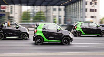 Миф о экологической чистоте электромобилей