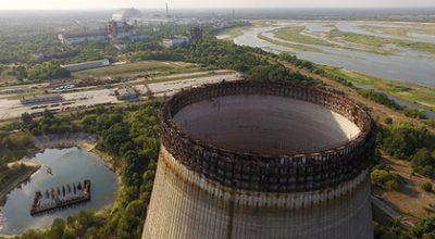 Названа причина чернобыльской катастрофы