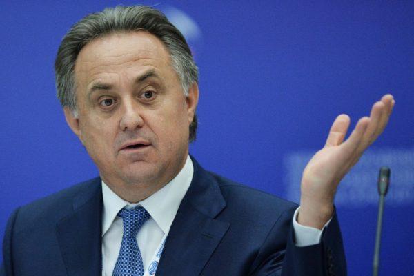 Виталий Мутко может уйти сегодня в отставку