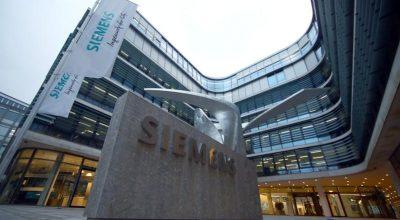 Siemens AG начал вредить российским компаниям