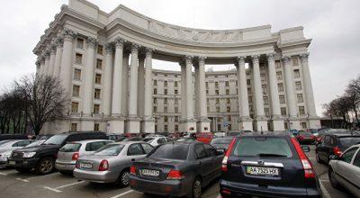 Украина заявила, что резолюция ООН положит начало