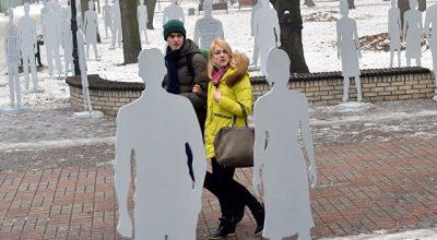 Украина вымирает по плану: осталось еще миллионов десять
