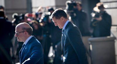 Майкл Флинн согласился дать показания на Дональда Трампа