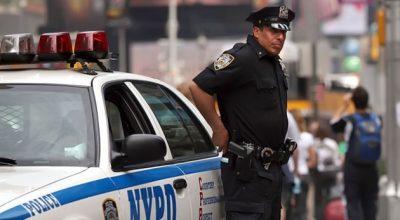Теракт в Нью-Йорке - ответ на признание Иерусалима столицей Израиля