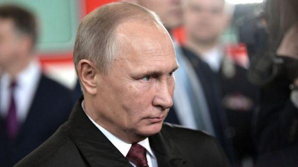 Путин и Следком разошлись во мнениях: был ли взрыв в «Перекрестке» терактом