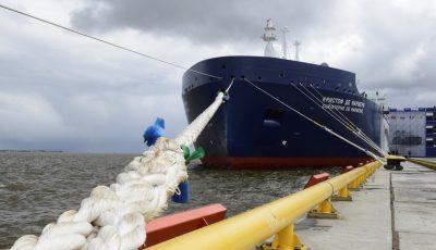 Financial Times: «санкционный» российский газ согреет британцев на Новый год
