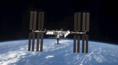 Россия планирует строительство «отеля для космических туристов» на МКС