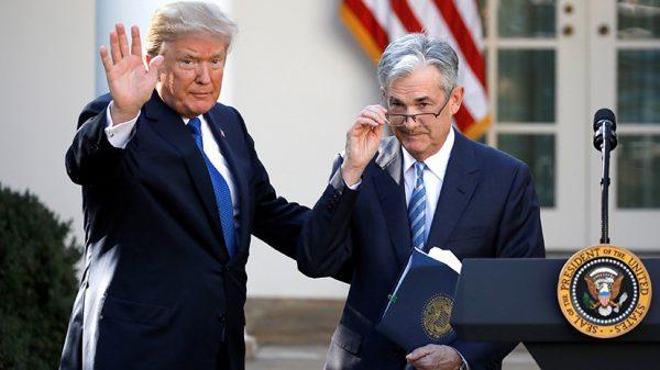 Великая рецессия может повториться десять лет спустя