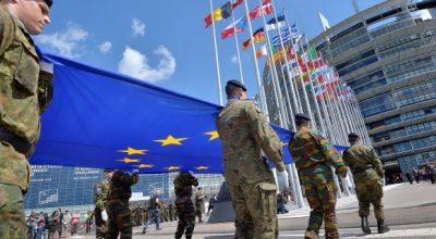 Оборонительный пакт: станет ли PESCO европейской альтернативой НАТО