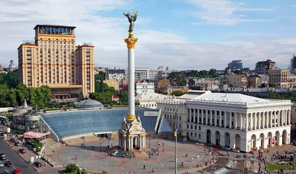 Кому и зачем нужна Украина? США, Евросоюз, Россия, Польша, Прибалтика