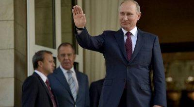 ARTE: Путин «ведёт браконьерскую охоту на американских землях» и делает это успешно