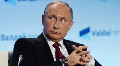 CNN поведал о мировой «паутине влияния» Путина