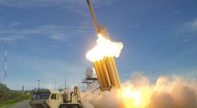 THAAD vs C-400. Российская и американская ПРО: кто сильнее?