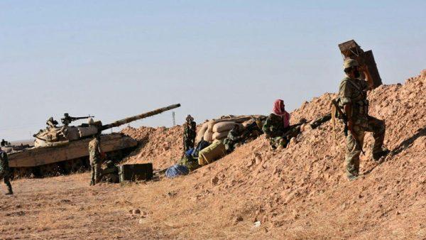 США эвакуировали лидеров боевиков ИГ
