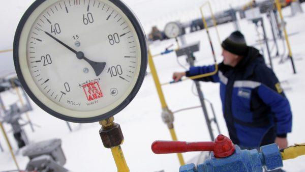 """""""Газпром"""" начнёт сжижать в Европе"""