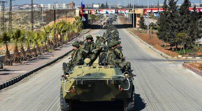 Зачем России нужные военные базы в Африке и на Ближнем Востоке