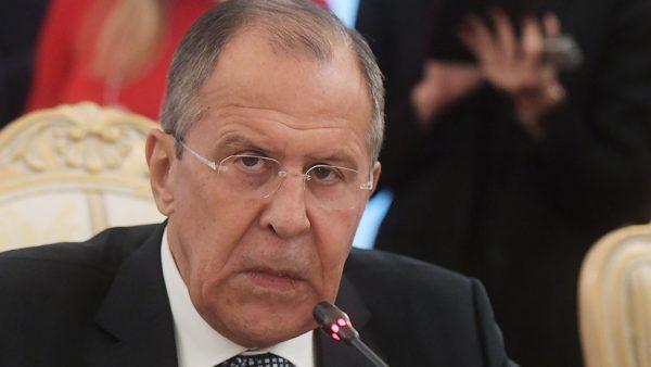 Лавров рассказал, как американские дипломаты шпионили в России