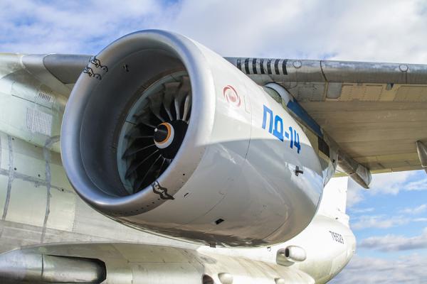 ОДК проводит третий этап летных испытаний новейшего российского авиадвигателя ПД-14
